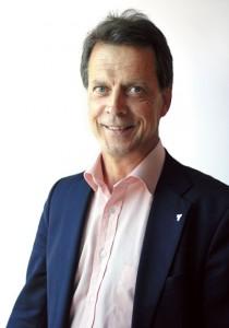 Leif Gustafsson, VD TMF: Foto Anna Hållams