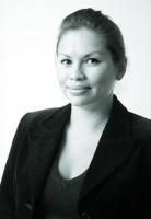 Katia Westerlund, Foto Anna Hållams