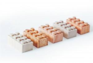 Trä-Lego