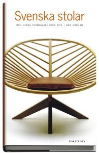 Svenska stolar omslag