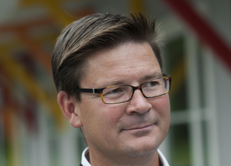 Ny koncernchef för Lammhults Design Group Trä& Möbelforum