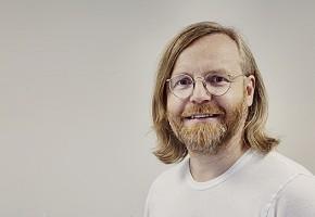 Redaktör Peder Edvinsson