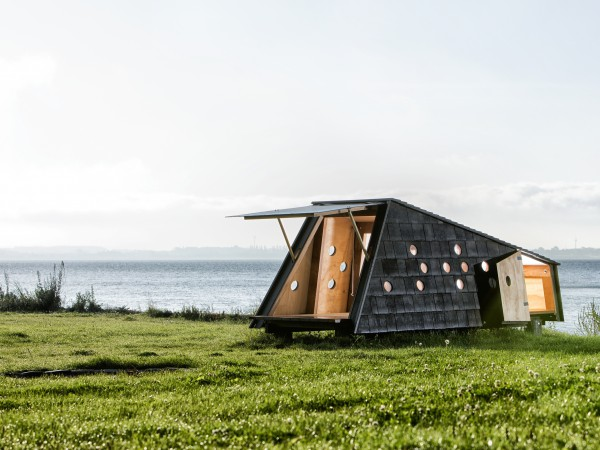 L_Shelters by the sea_LUMO_Architects