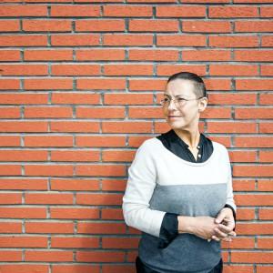 Lena Fernberg är personalchef för Älvsbyhus 300 anställda.