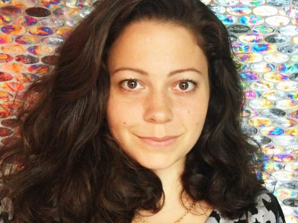 Claudia Olsson, Vd på företaget Exponential Holding, föreläser återkommande på Singularity University på Nasa Ames Campus och håller utbildningar och inspirationsföreläsningar för svenska företag.