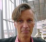 Michael Persson Gripkow, Visit Sweden