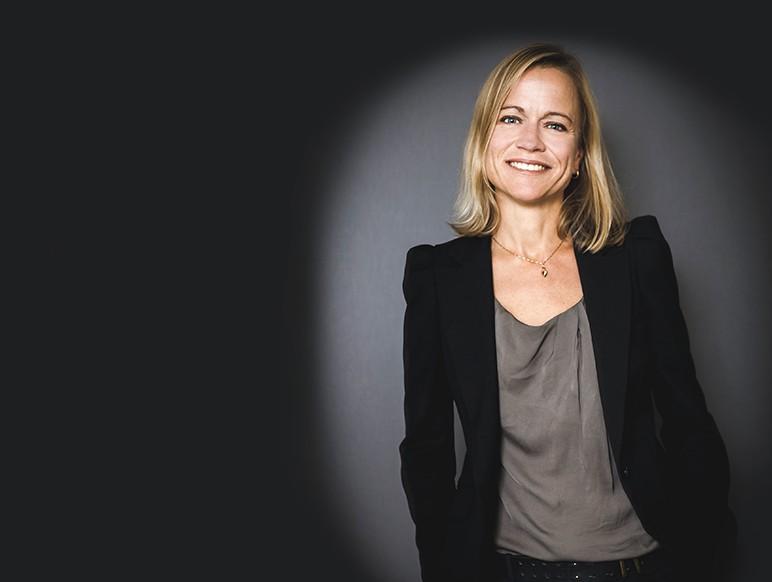 Eva Glückman© Orlando G Boström