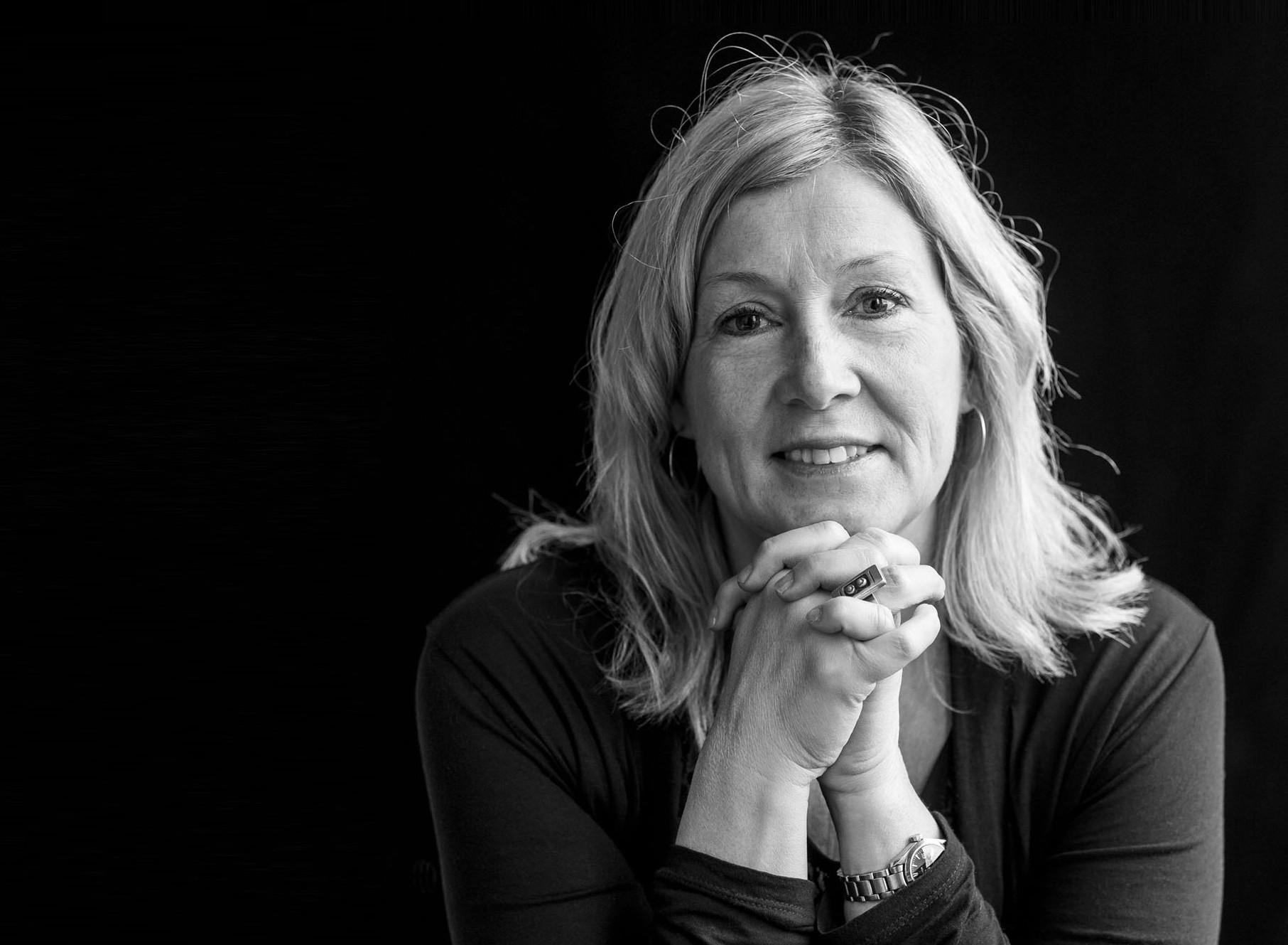Ulrika Johansson Ståhl ny vd för Lammhults Möbel Trä& Möbelforum