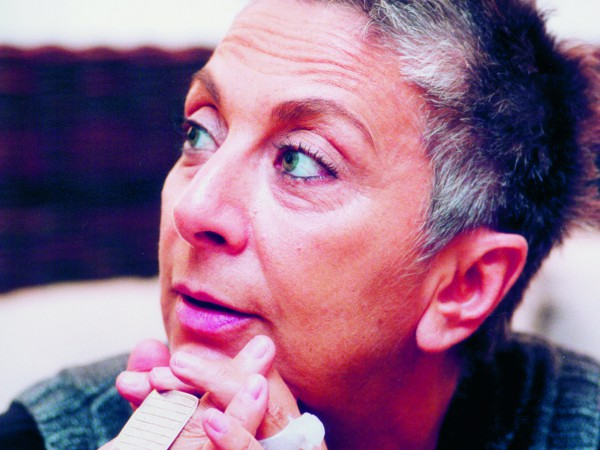 Guest of Honour 2018, Paola Navone