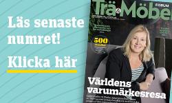Trä & Möbelforum nr.1 2018