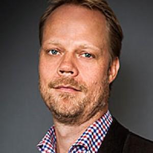 Gustaf Edgren, TMF:s bostadspolitiske expert