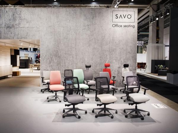EFG har produktion av varumärkena EFG och SAVO.