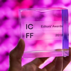 Editor-Awards