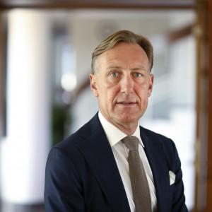 Jan-Olof Jacke, vd, Svenskt Näringsliv