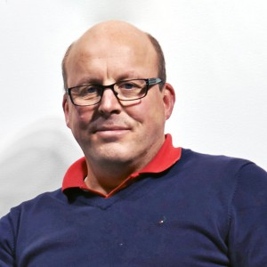 Karl Lindqvist, vd Grythyttan Stålmöbler