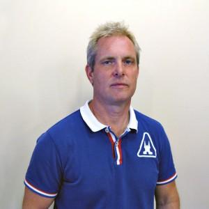 Johan Ingvarsson, vd på KG List
