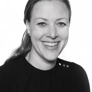 Anna Hernefrid, ny vd på VårgårdaHus
