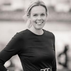 Sofia Svensson, ny vd på Lammhults DesignGroup