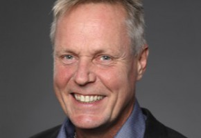 Rickard Lindberg, rådgivare arbetsmiljö, säkerhet och hälsa på TMF