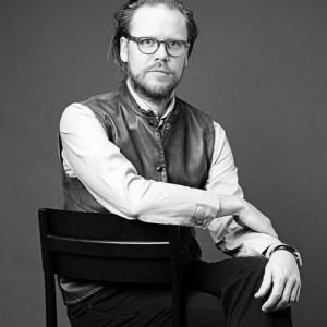 David Ericsson, Gärsnäs