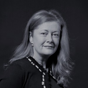 Sophie Hammarskjöld, kommunikationschef på TMF