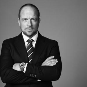 Per-Arne Andersson är ny koncernchef på Svedbergs