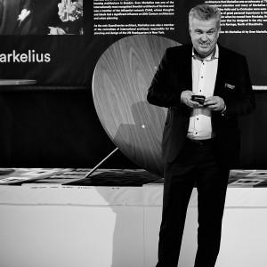 Kurt Tingdal, grundare av Offecct AB
