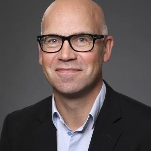 Daniel Peterson, Förhandlare, TMF