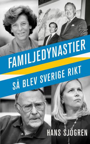 Hans Sjögrens bok - Familjedynastier