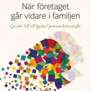 Annika Halls bok kom ut hösten 2018.