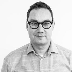 Andreas Elgaard, ny vd på ITAB