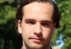 Gustaf Fritz, näringspolitisk expert, TMF