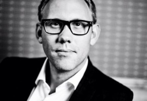 Johan Selberg, chef för strategisk affärsutveckling på Edsbyn Senab AB,