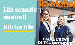 Trä & Möbelforum nr.3 2019