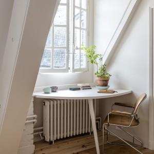 4. Dux skapade tillsammans med arkitektbyrån Septembre ett rum.