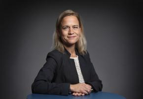 Eva Glückman, förhandlingschef TMF