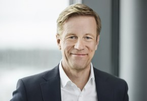 Johan Magnusson, vd Kährs