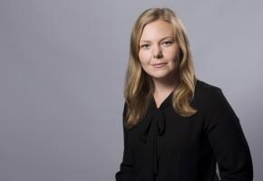 Svenskt Näringslivs expert på energi och klimat, Linda Flink