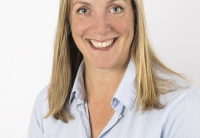 Christina Bergström, kvalitets- och miljöansvarig på Swedese.