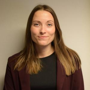 Therese Forsmark, ny projektledarkoordinator på TMF Branschutveckling