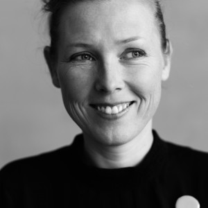 Louise Hederström.