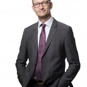 Henrik Isakson, Svenskt Näringslivs policyansvarige för handelspolitik.