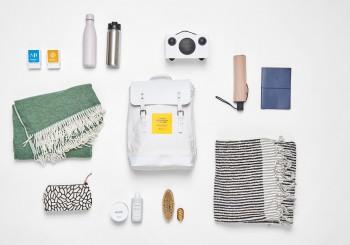 "Design i en ryggsäck –""Swedish Design Museum To Go"""