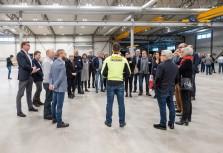 Fabriksboomen i Sverige