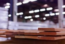 Höjda priser & råvarubrist har utmanat trä och möbelindustrin