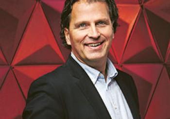 Utländsk agent skapar internationell marknad