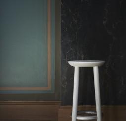 Nationalmuseums nya möbler lyfter svensk design