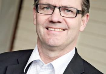 Mikael Olsson – ny vd för Trivselhus