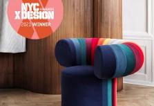 """Big Talk – """"snackis"""" och vinnare i New York"""