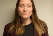 Therese Forsmark ny projektkoordinator på TMF